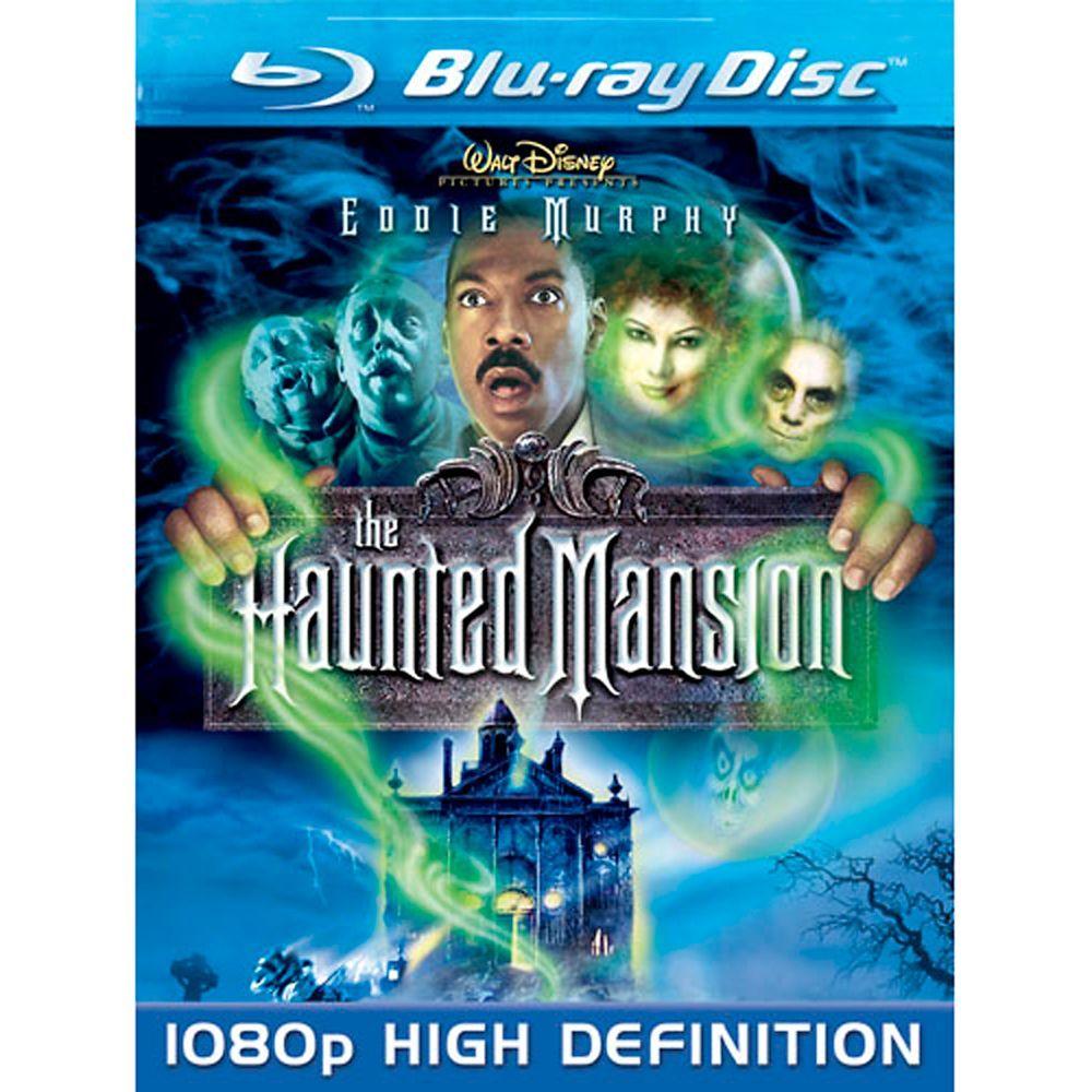 Halloween 2020 Blu Ray Onlin The Haunted Mansion Blu ray | shopDisney in 2020 | Best halloween