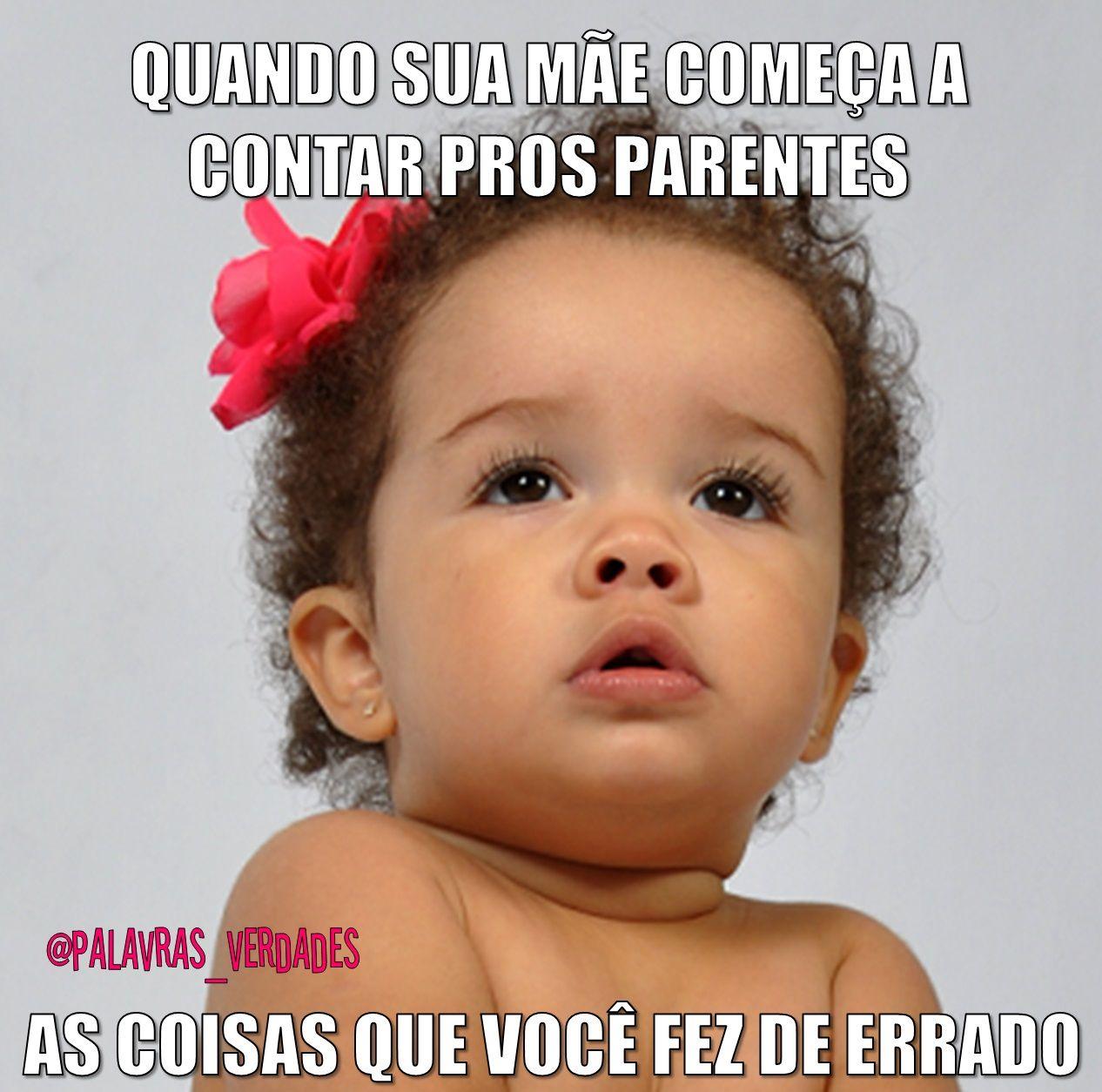 #frases #reflexão #pensamentos #ficadica #instagram #humor #mãe #bebê