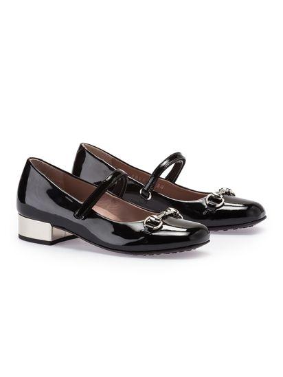b5a4f65d44d2 Gucci low shoes Gucci ballerinas