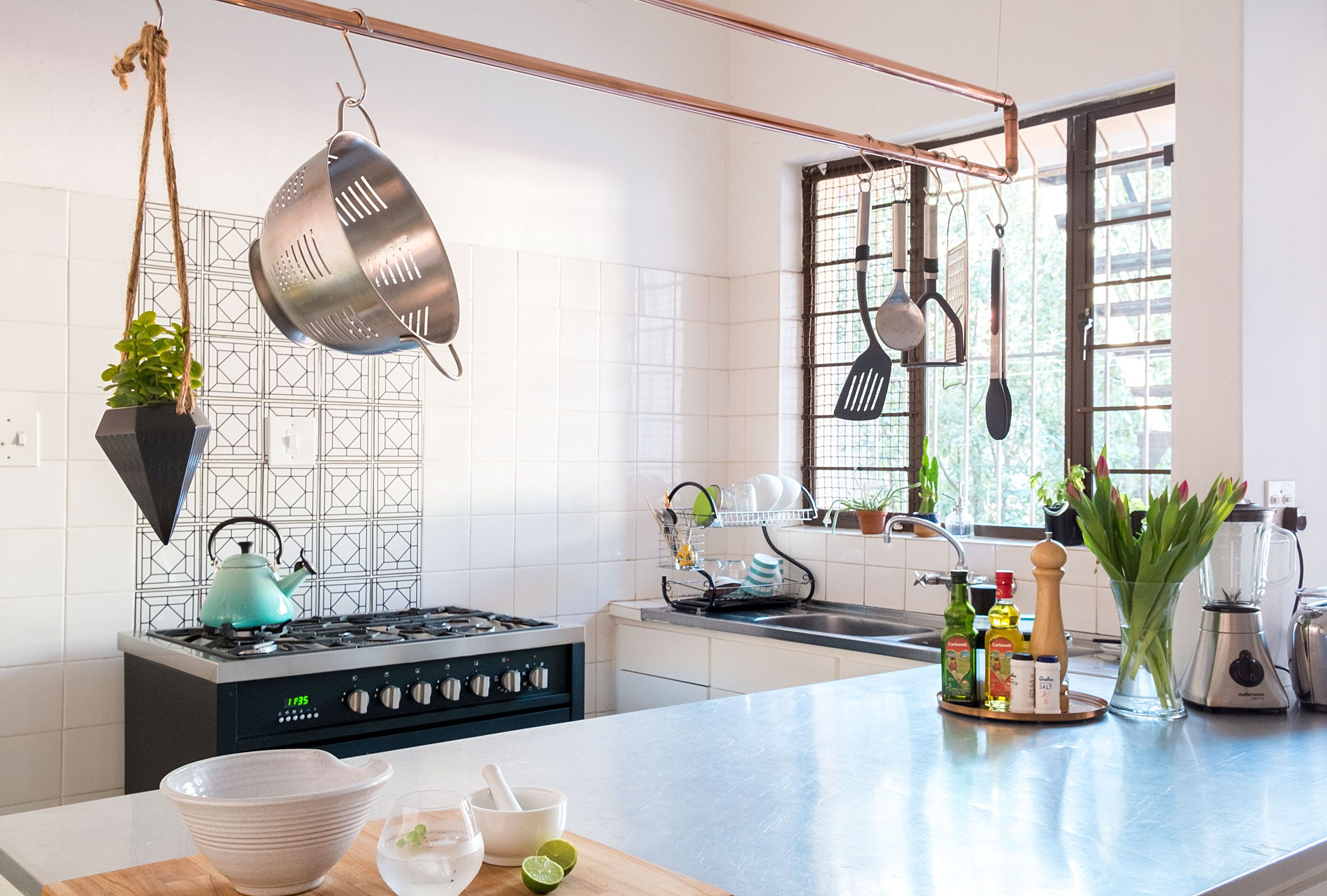 Smart Kitchen Ideas The Very Best Ideas From Super Small Stylish Smart Kitchens