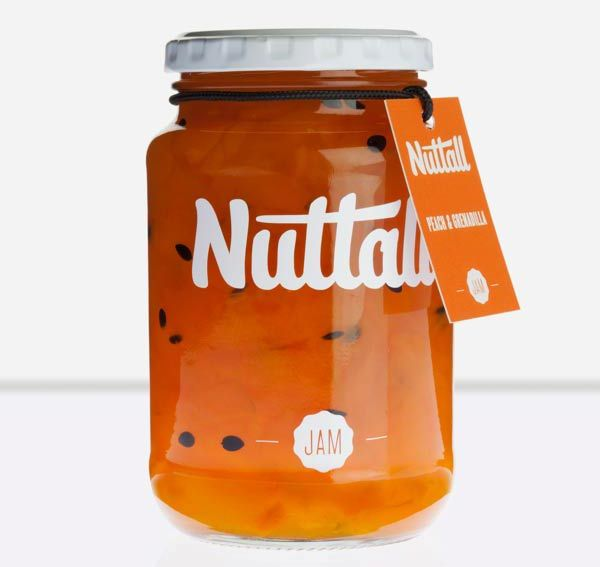 creative-jam-packaging-label-design Awesome #packaging design ...
