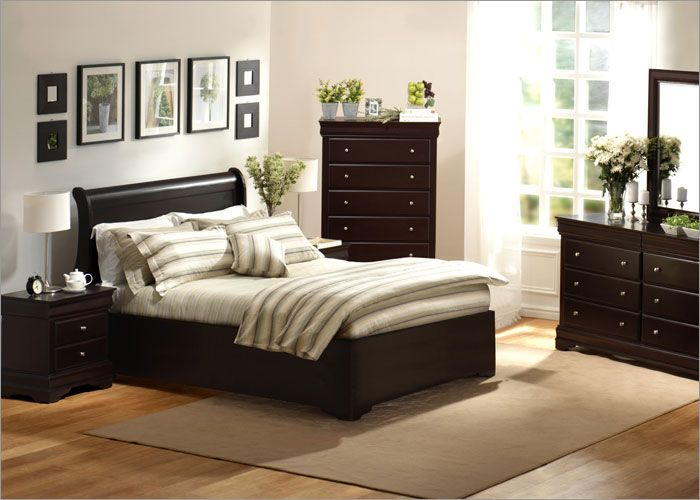 When I\u0027m grown up, I want a sleigh bed Future Home -- Bedroom