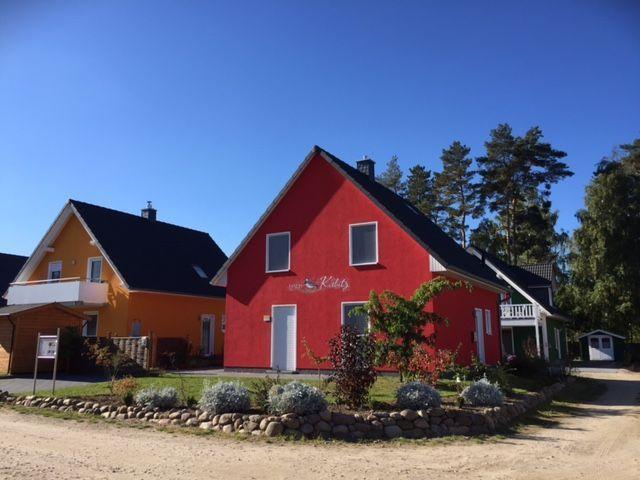 Fewostay.de Das gemütliche Ferienhaus hat 4 Schlafzimmer