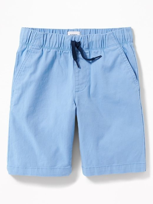 54ab778329 Straight Built-In Flex Twill Jogger Shorts for Boys in 2019 ...