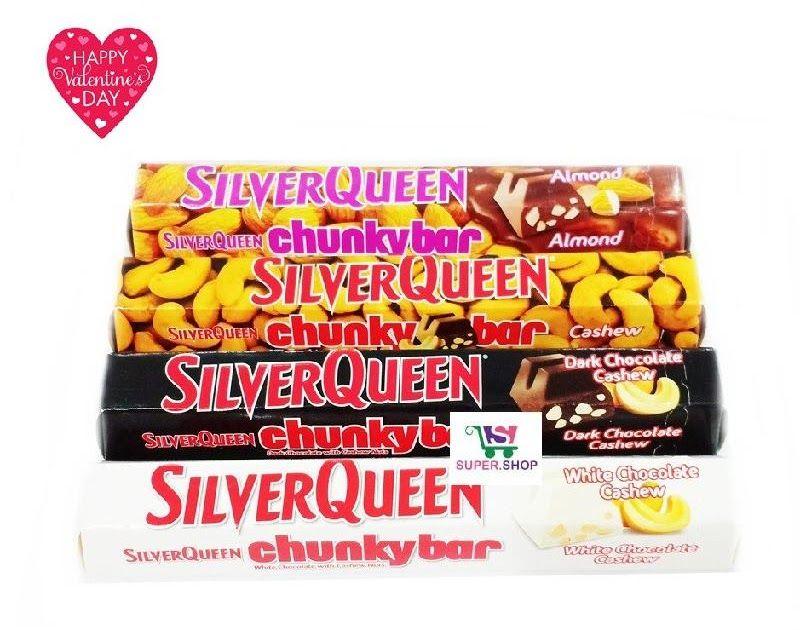 Paling Populer 27 Gambar Coklat Silverqueen Untuk Valentine Biasanya Pasangan Memberikan Hadiah Pada Pasangannya Sebagai Simbol Kasi Coklat Valentine Cokelat