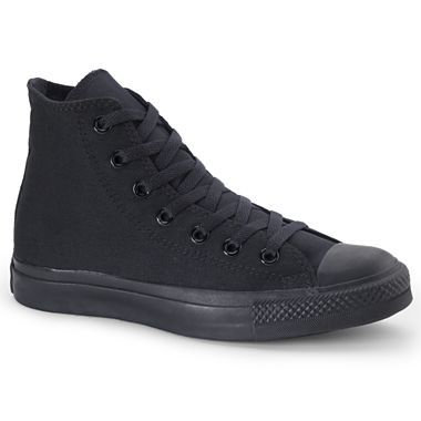 76880ec05aef0 Converse Chuck Taylor® All Star® High-Top Sneakers - jcpenney size 3 and a  half