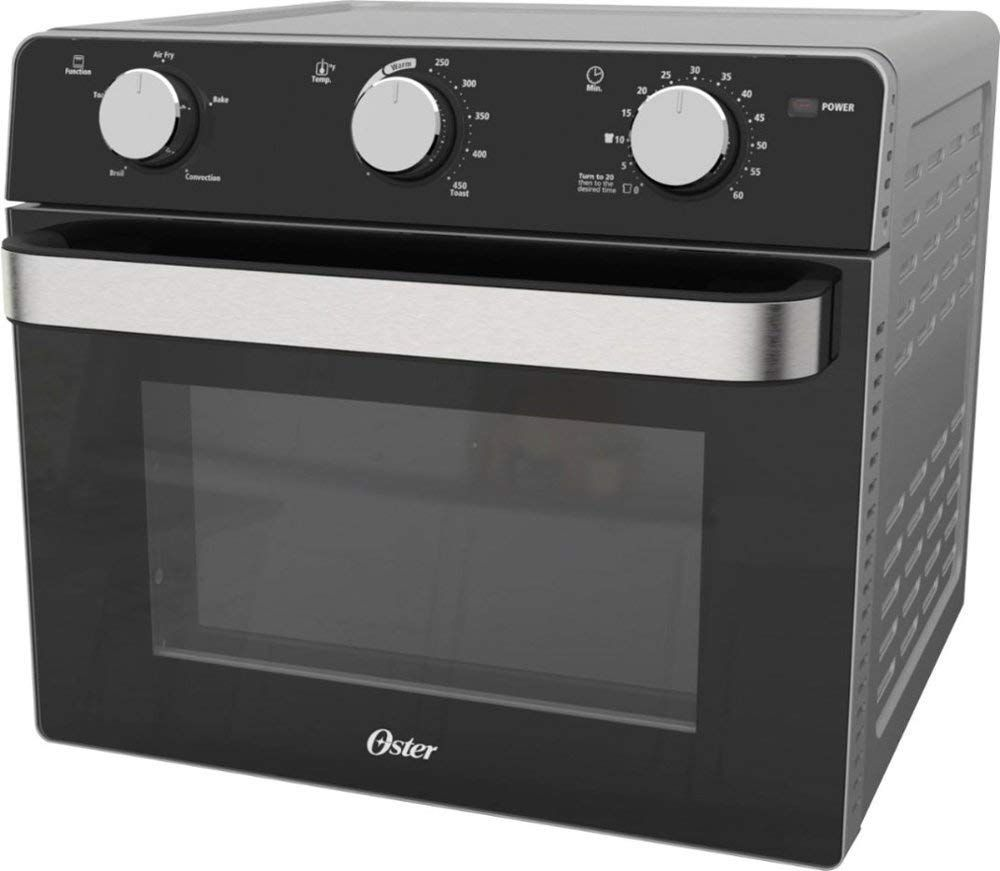 Oster Countertop Oven With Air Fryer This Versatile Oster Countertop Oven Is An All In One Appliance That Lets