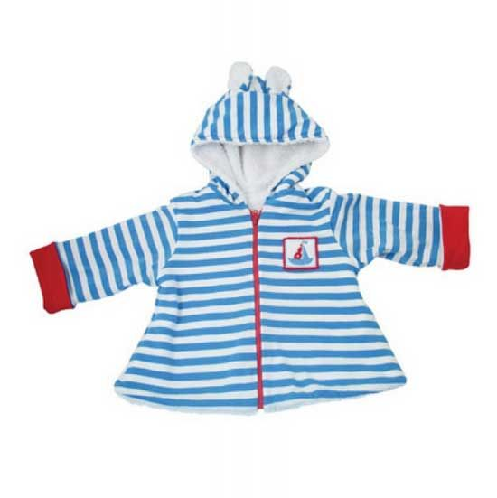 Bunnies By The Bay Salty Seas Jacket - Bud - CS $23.80