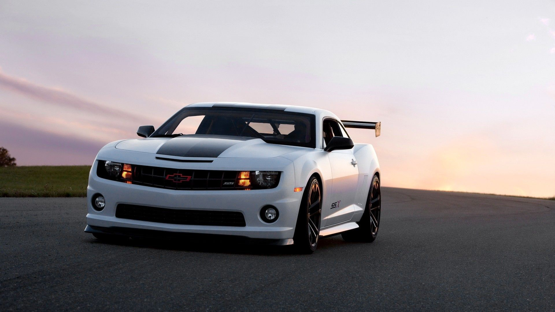 Chevrolet Camaro Wallpaper Hd For Desktop wallpapers Pinterest