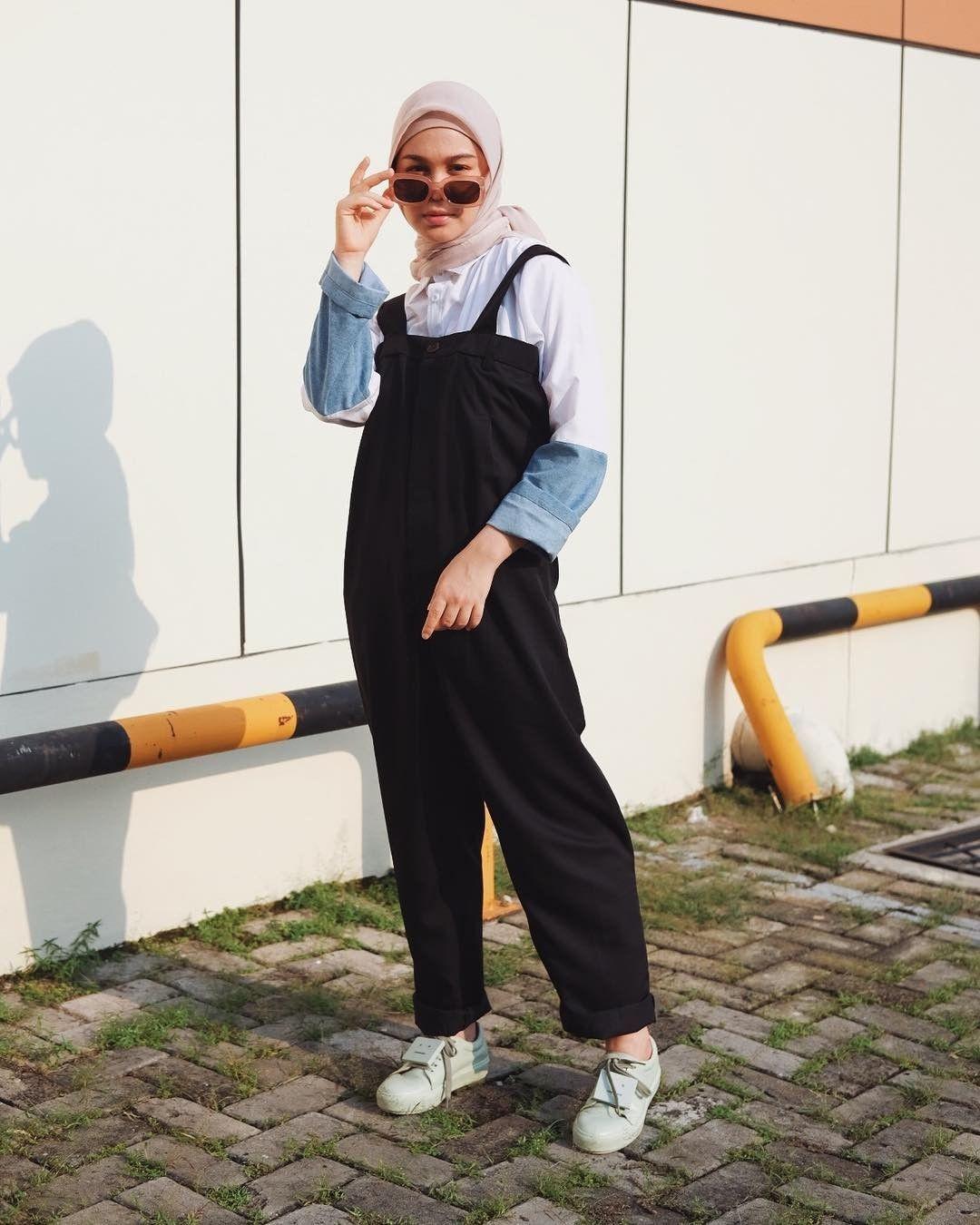 Image Result For Tantri Namirah Berhijab Model Pakaian Hijab Baju Kodok Pakaian Kuliah