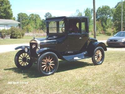 What Was The Lowest Priced Mass Produced American Car The 1925 Ford Model T Runabout Cost 260 5 Less Than 1924 Model T Ford Models