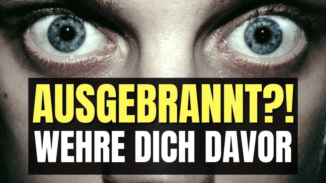 🔥 ANDREAS POPP: SCHÜTZE DICH DAVOR!! 👉 VIELE MENSCHEN HABEN AUFGEGEBEN - DU AUCH?! - YouTube