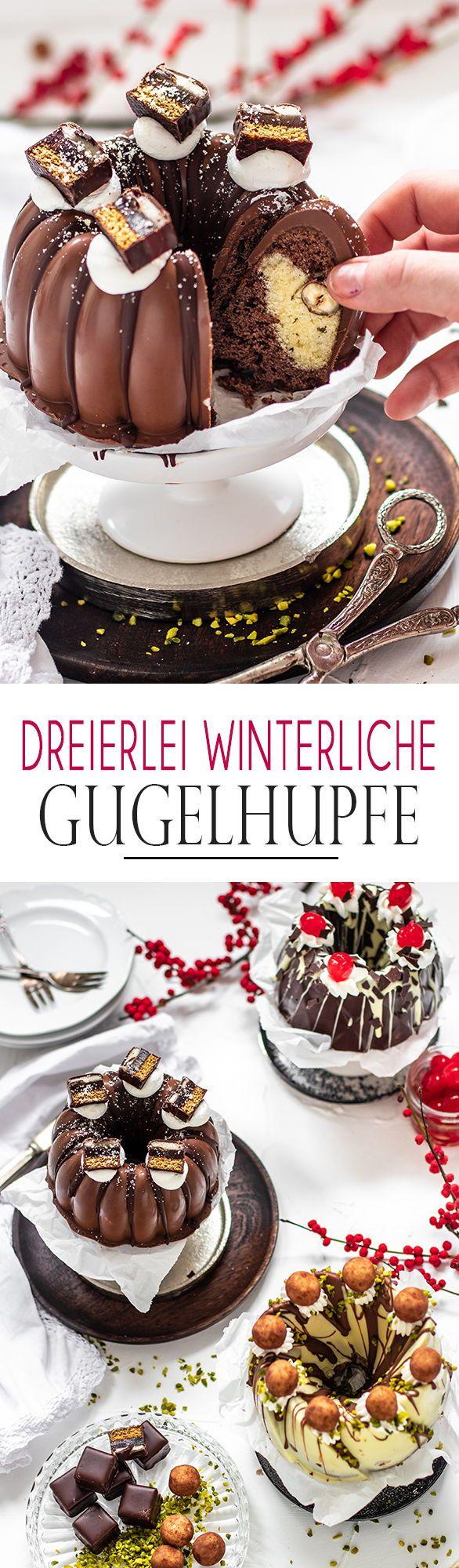 Photo of KüchenDeern – The Hamburg backblog for cakes and tarts