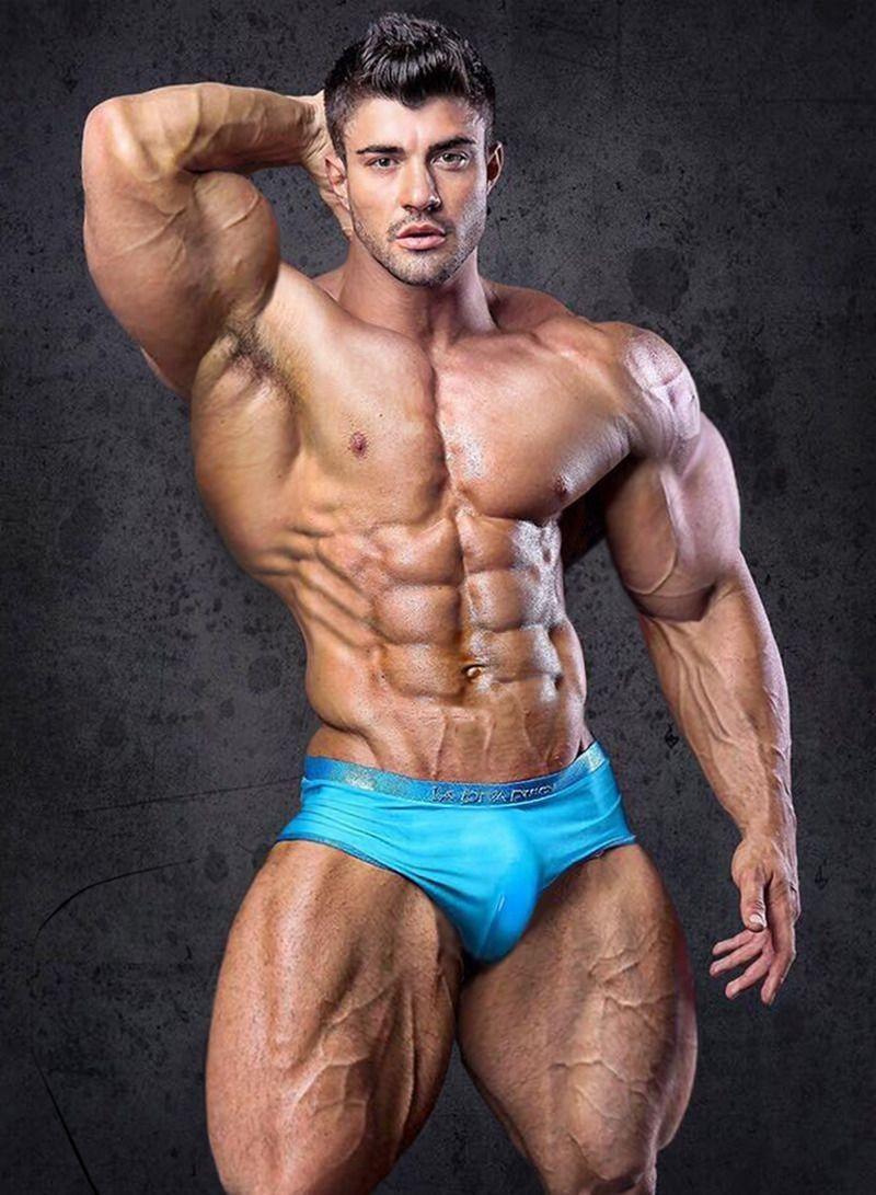 Bodybuilder | Motivación gimnasio, Hombres, Entrenamiento