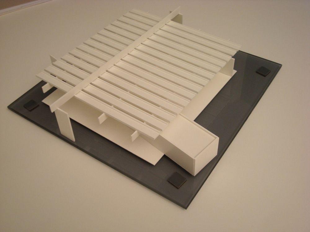 Palapa / Guillermo Hevia Arquitectos