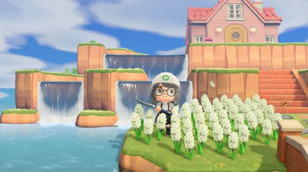 4 best terraforming ideas for your Animal Crossing: New Horizons island
