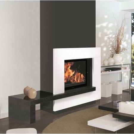 Cheminee design brisach chemin es modernes et design chemin e home s - Photo de cheminee moderne ...