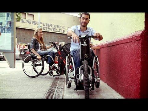 Batec Mobility Revoluciona Tu Movilidad Www Batec Mobility Com