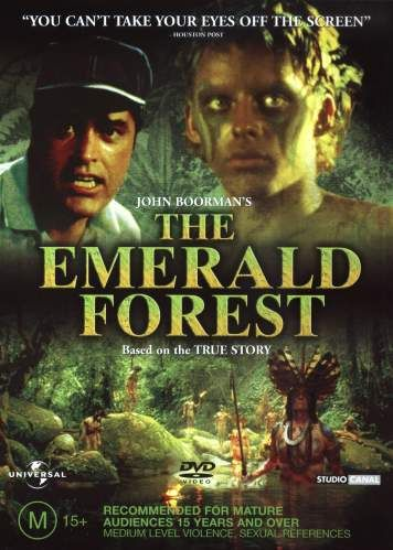 The Emerald Forest True Story