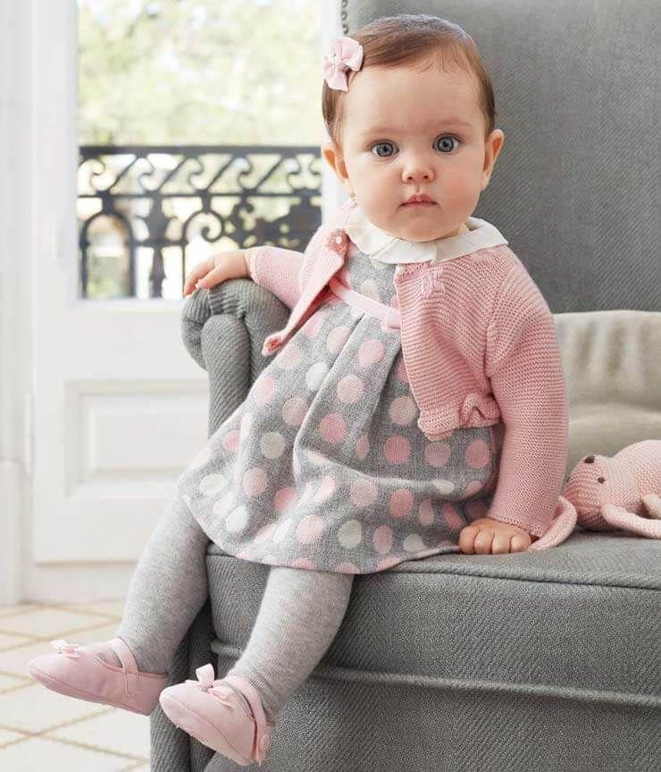 Tienes Que Ver Lo Mejor De Ropa Moda Recien Nacido Mayoral Gracias A Catalogosdetiendas Descubriras Los Preci Baby Girl Shorts Kids Fashion Baby Girl Fashion
