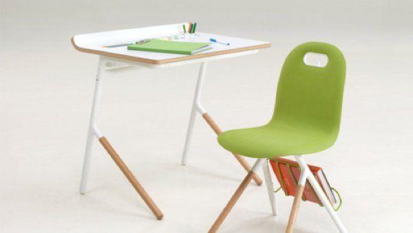 Pupitre escolar dise os actuales tp3 mobiliario for Sillas escolares para zurdos