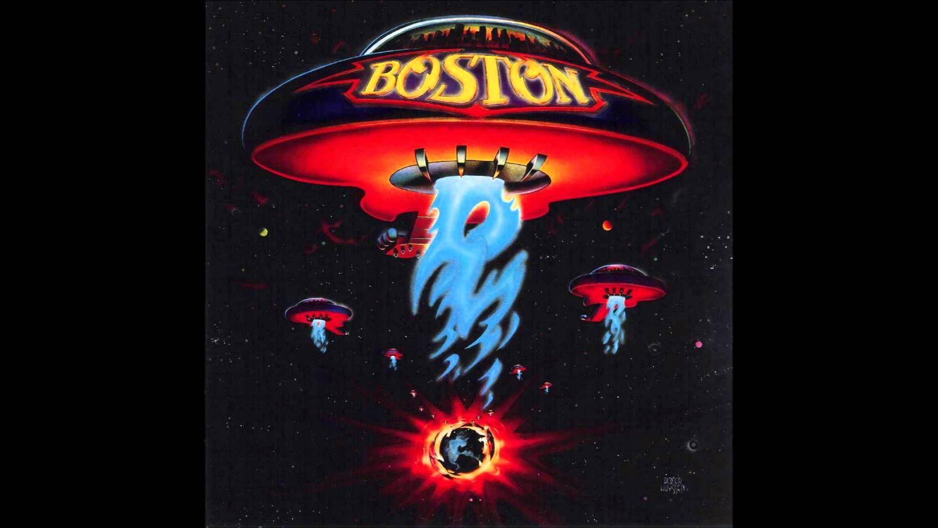 Boston More Than A Feeling Lp Rip Boston Album Best Selling Albums Album Covers