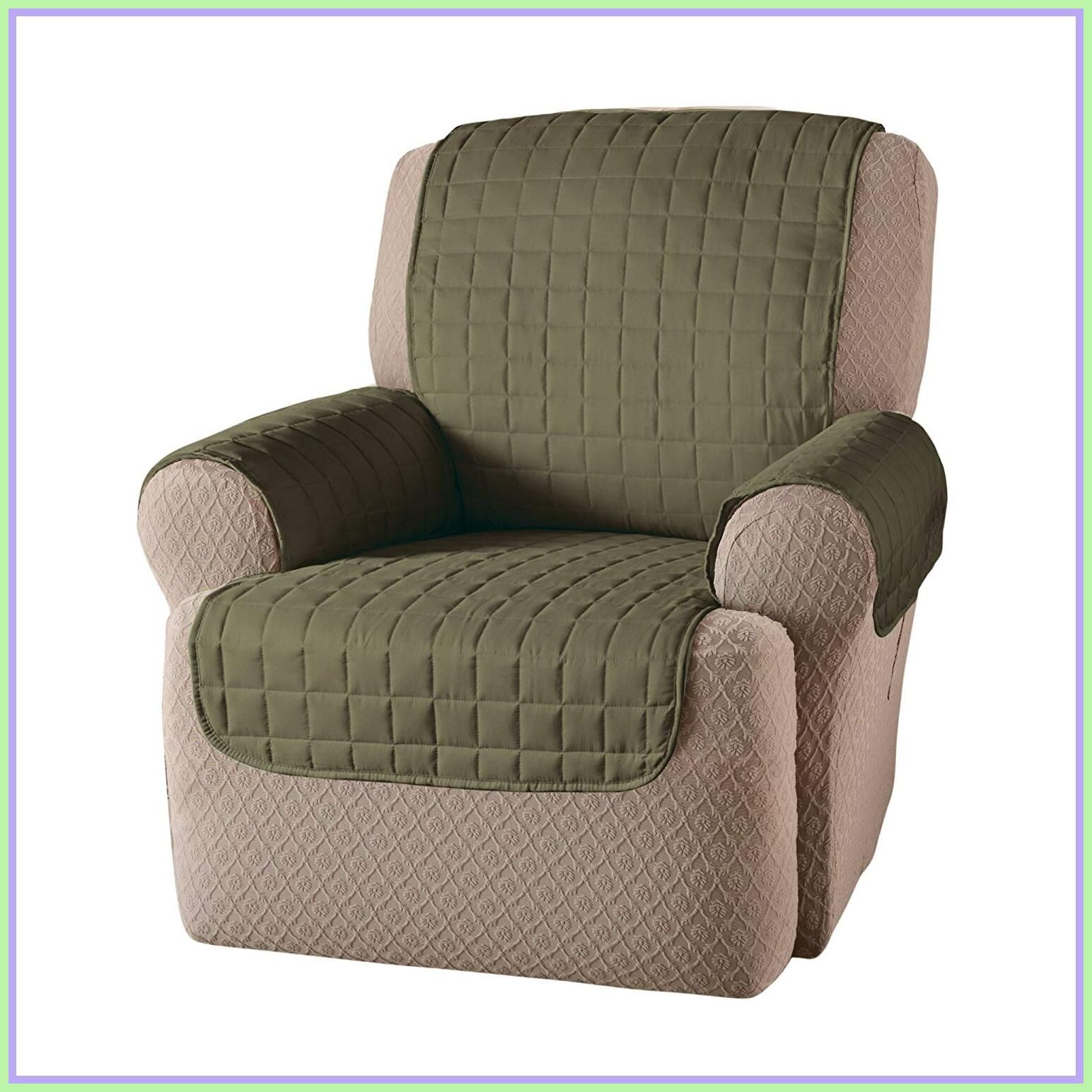 119 Reference Of Small Recliner Chair Covers In 2020