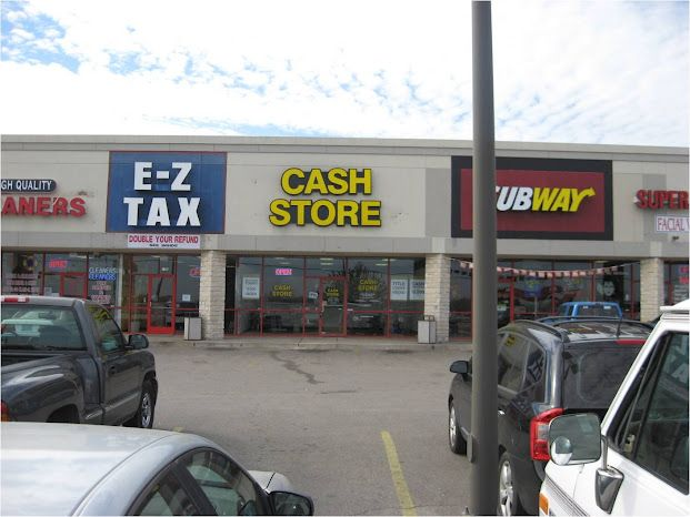 Cash Store 2726 E Highway 190 Ste 132 Copperas Cove Tx I Use To