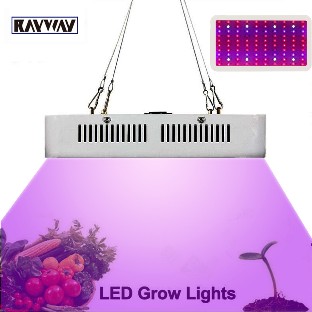 109.20$  Watch now - http://alisdk.shopchina.info/1/go.php?t=32781564254 - RAYWAY Full Spectrum 100W LED Plant Grow Light 100 LED s Grow Chip Plant Light for Veg Flower Grow Plant Lamp Hydroponic system  #buyininternet