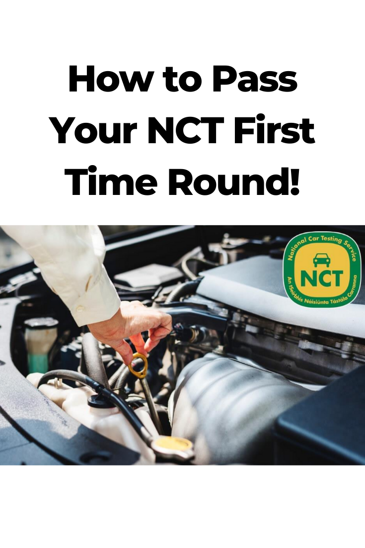 How To Pass Your Nct First Time Round Car Autos Automotive