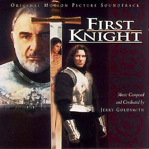"Great movie with Sean Connery, Richard Gere, ""First Knight"""