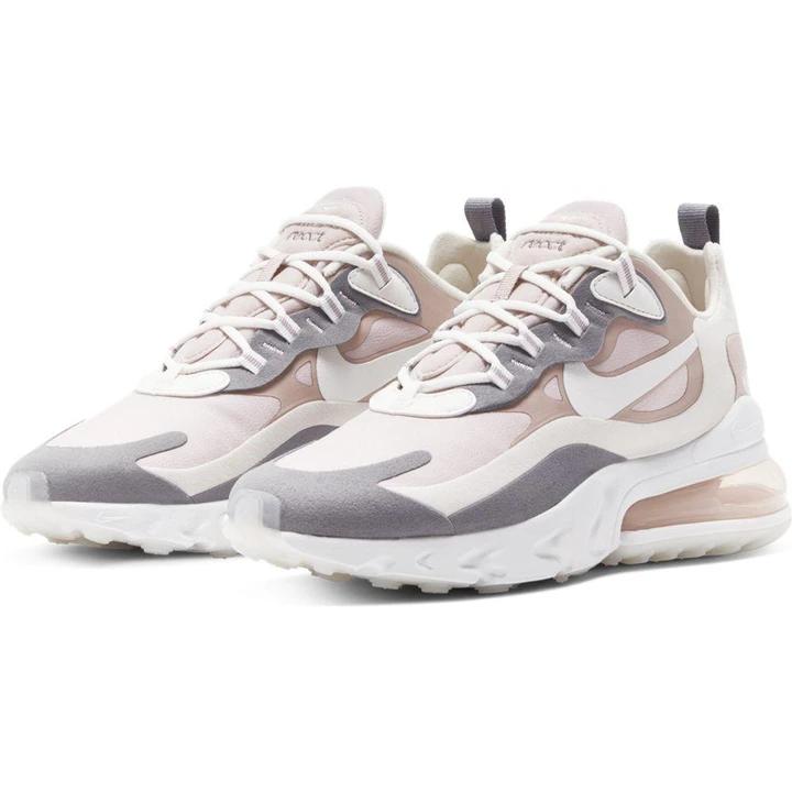 codo Diplomático Manuscrito  AIR MAX 270 REACT NIKE Sneakers Mujer – Jofré20 | Nike air max, Zapatillas  de baloncesto nike, Nike air