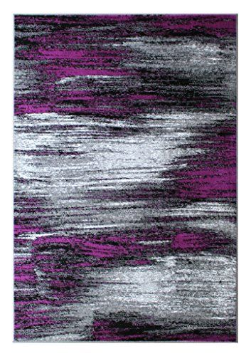masada rugs modern area rug purple grey bl https