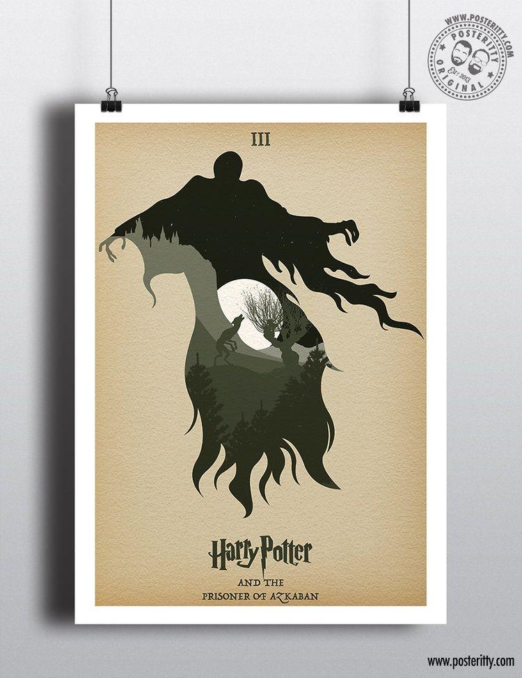 тема постеров гарри поттер подписании