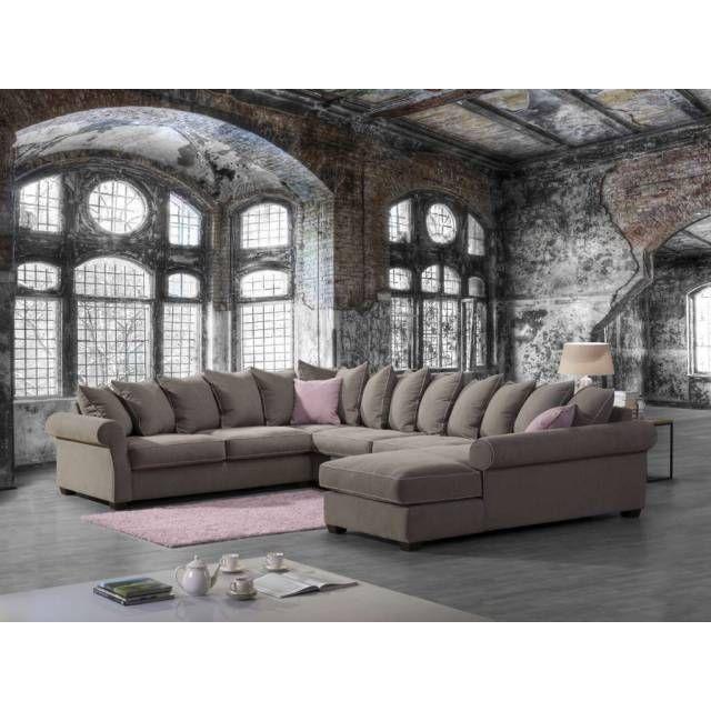 landhaus ecksofa montreal hussensofas. Black Bedroom Furniture Sets. Home Design Ideas