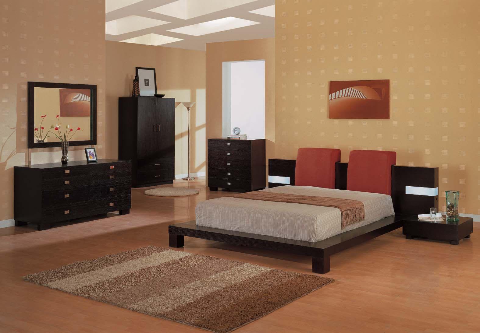 Schon Fantastische Schlafzimmer Möbel Design Innenraum Ideen Möbel Derzeit Eine  Letzte Schicht Der Versiegelung, Lack,