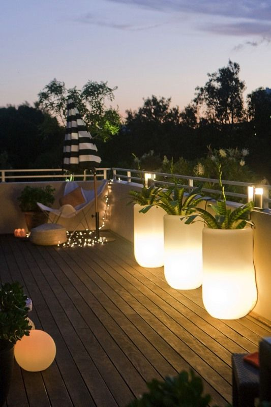 Chippendale | Balcony garden, Outside living, Outdoor rooms