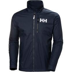 Photo of Helly Hansen Herren Active Midlayer Regen Winterjacke Navy M