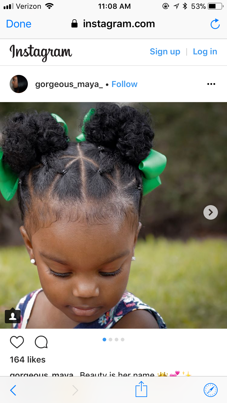 some nice kids hairstyle that you can try on your kids trends