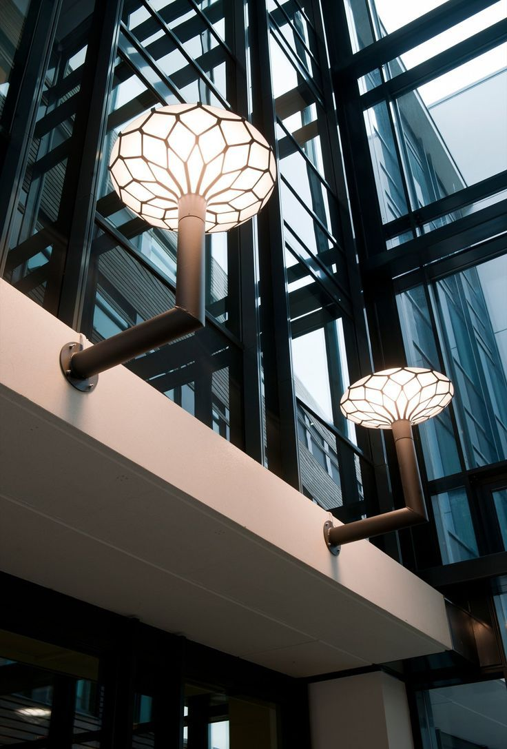 funky outdoor lighting. Louis Poulsen Targets The Professional And Private Lighting Markets Produces Develops Lights Solutions For Indoor Outdoor Applications. Funky I