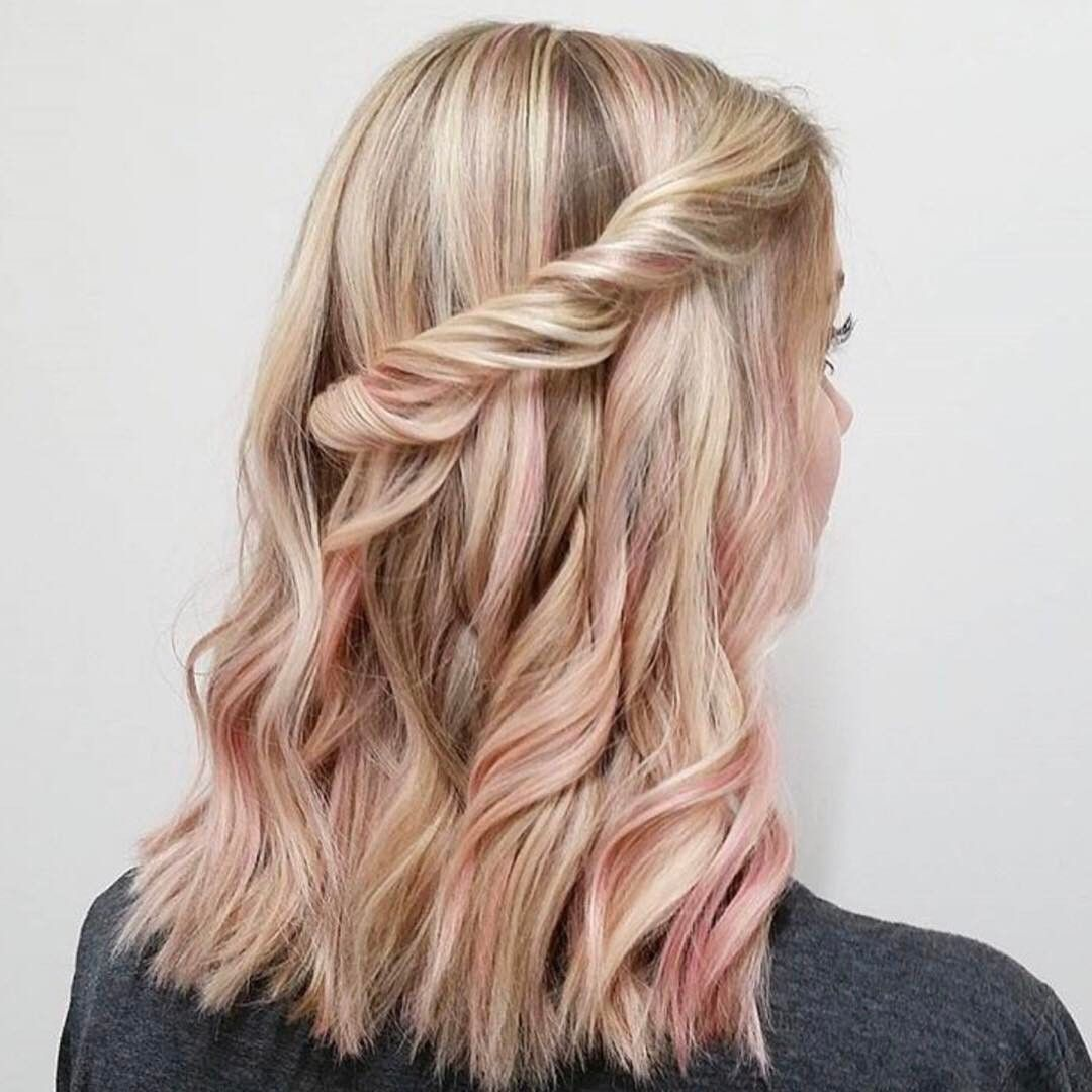Watch These 11 Fall Hair Color Trends are This Year's Most Popular video