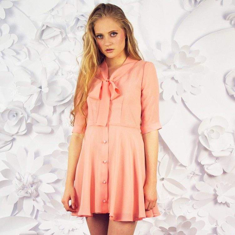Papercut Patterns - La Sylphide Dress, Blouse & Skirt | you can sew ...