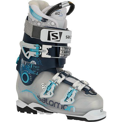 Salomon Quest 80 Ski Boots Women's 2014