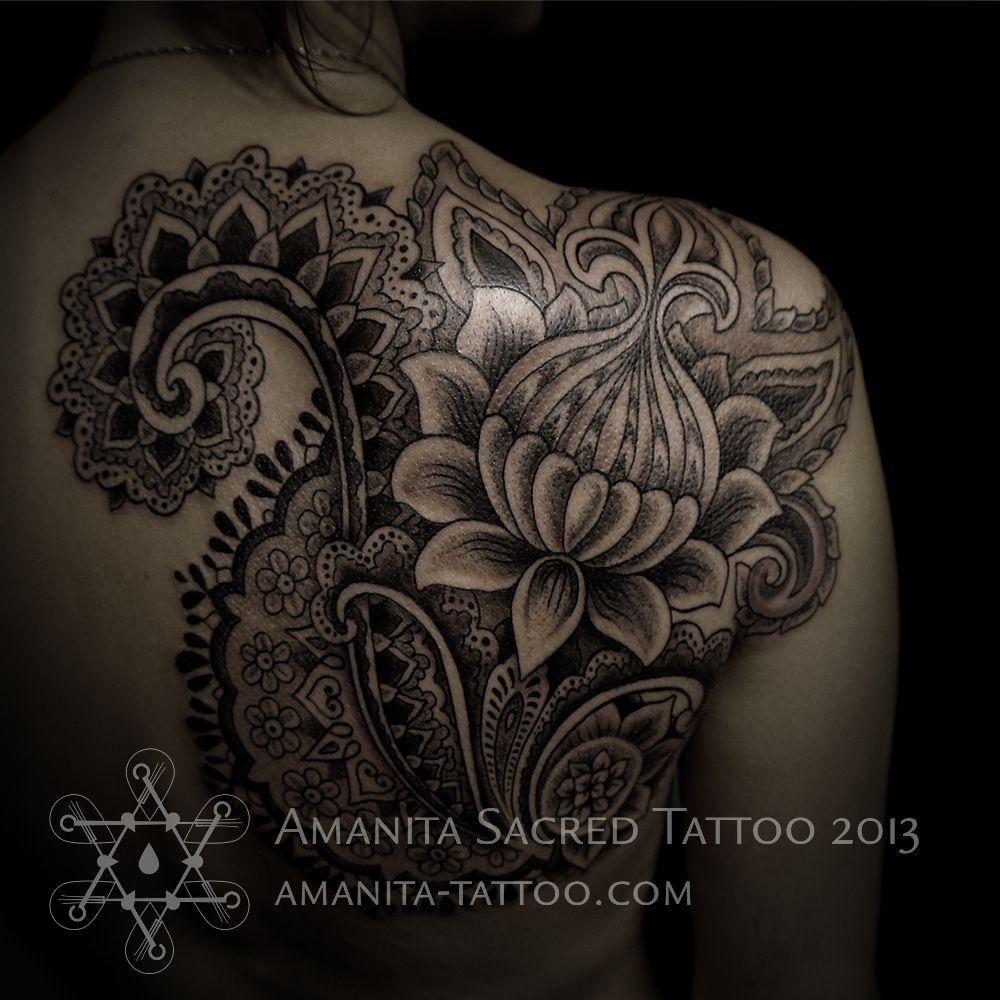 Tattoos Gallery 2013