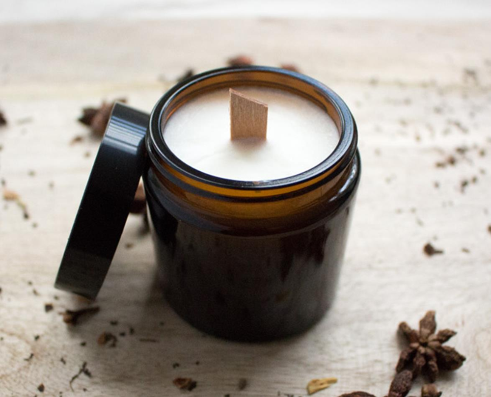 DIY soy candles How to make your own scented candle Soy