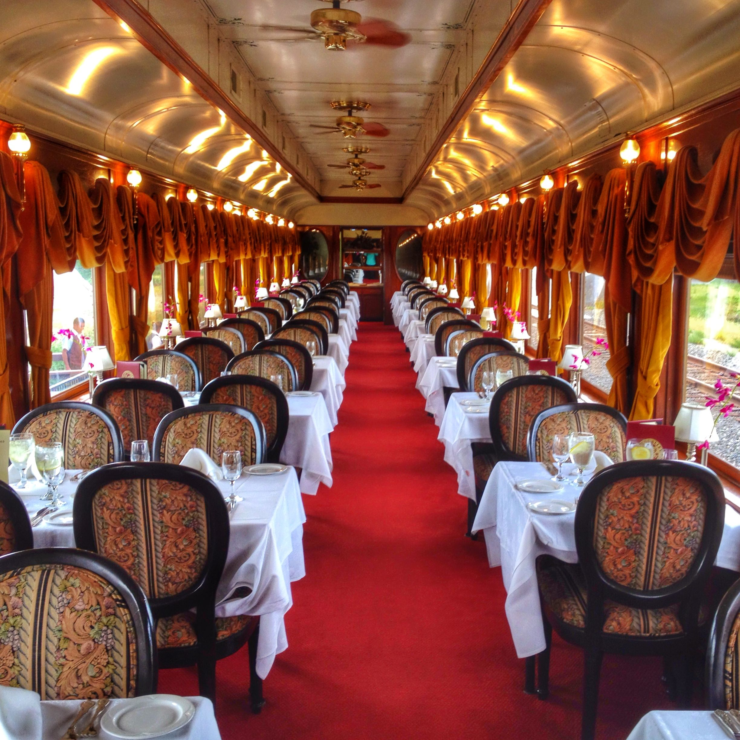 Won T You Join Us On The Napa Valley Wine Train Antique 1915 1917 Pullman Rail Cars Napa Valley Wine Train Wine Train Luxury Train