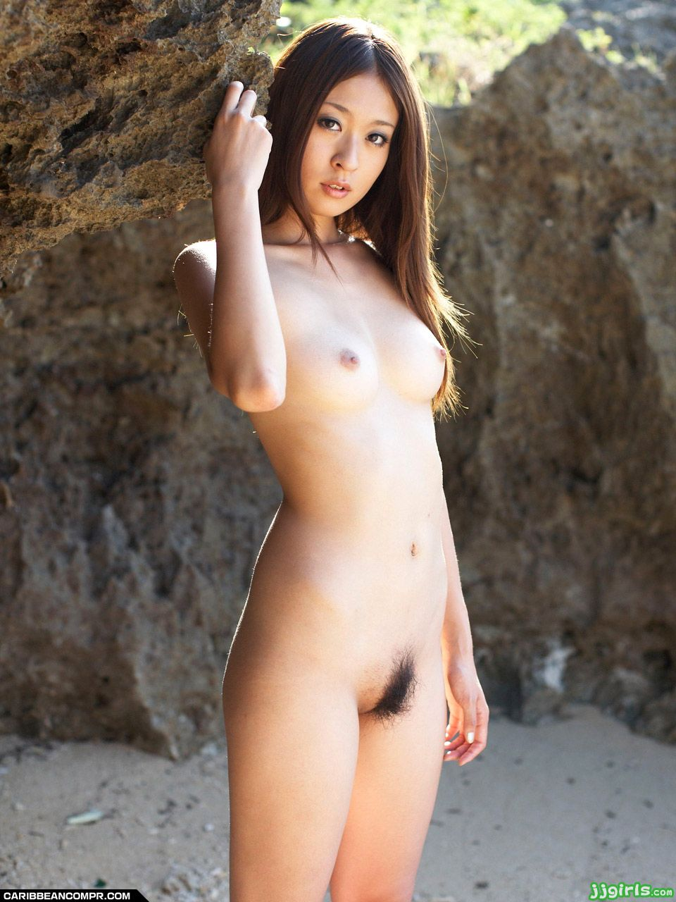 University asian girl nude