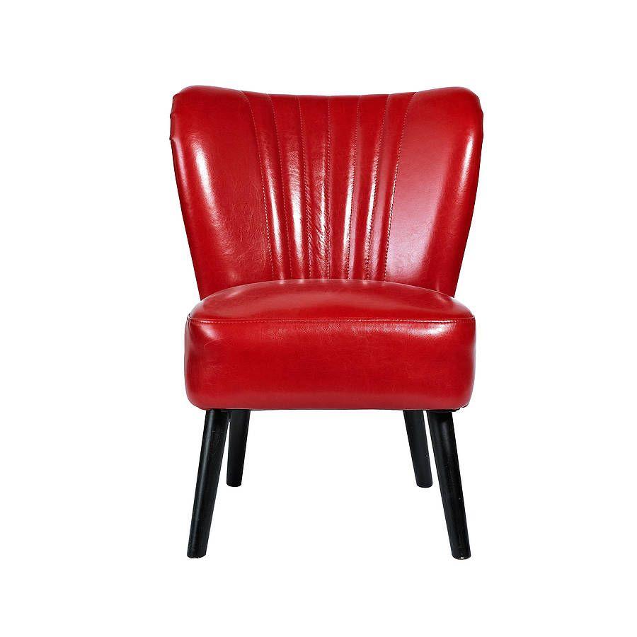 cadillac style retro chair - Retro Chairs
