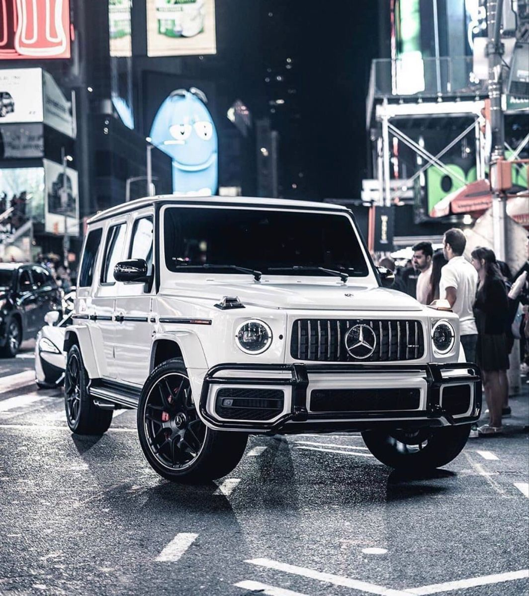 Pin By Pachozorro Zorror On Carros In 2020 Super Luxury Cars Mercedes Benz G Class Mercedes Truck