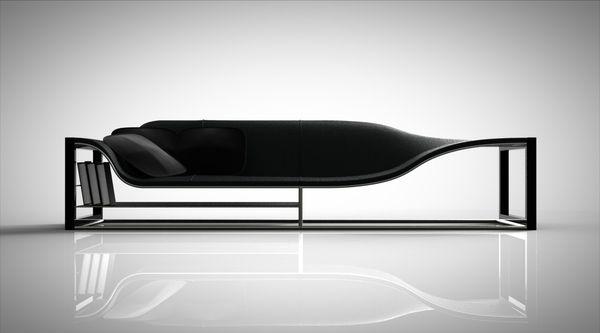 Design Couch emanuele canova   art & design   pinterest   designers, fainting